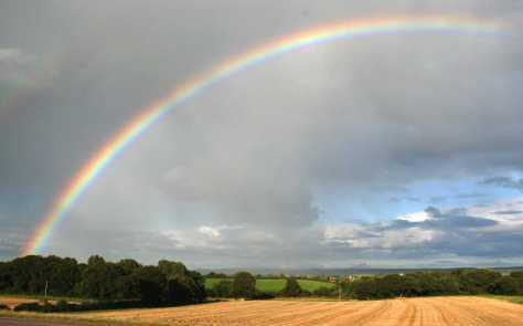 rainbow_annie_brettell_driving_back_from_bristol