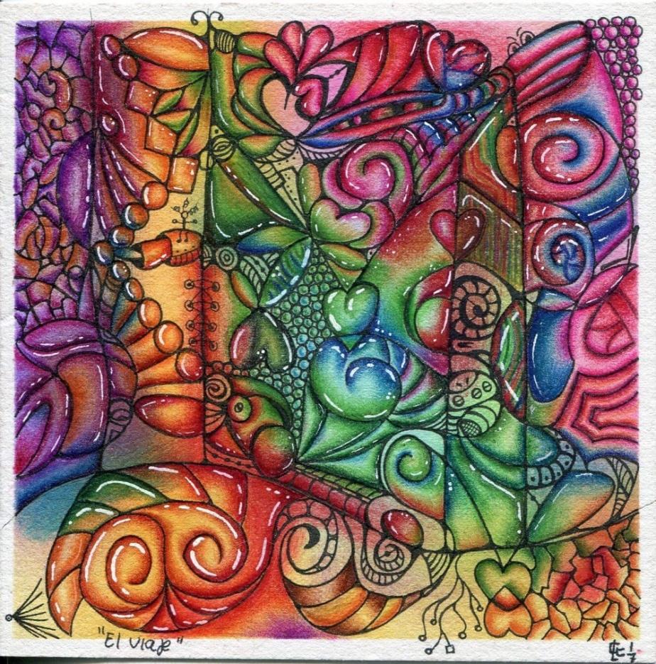 Artist Focus: CarlosCano