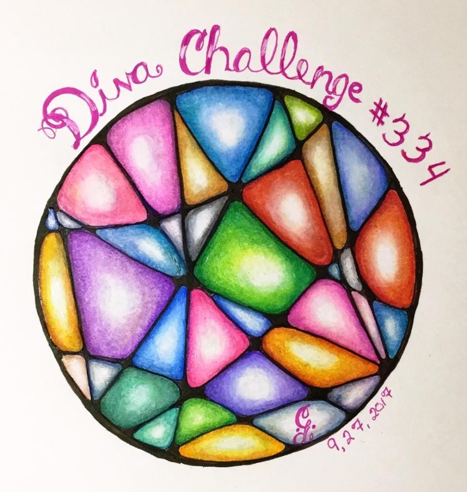 Diva Challenge #334