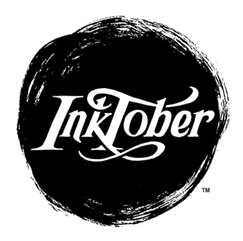The Inktober Project